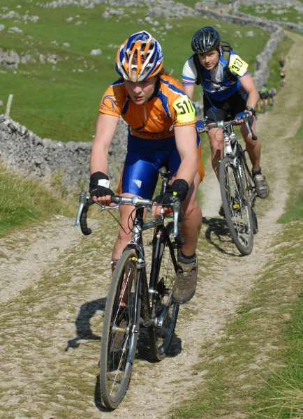 2008 PHOTO GALLERY - 3 PEAKS CYCLO-CROSS